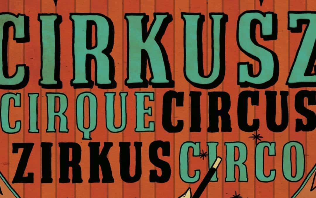 Berczi Dóra és Jakócs Dorottya: Cirkusz