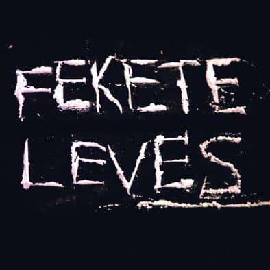 Fekete Leves Film